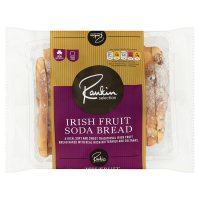 Rankin selection Irish fruit soda bread