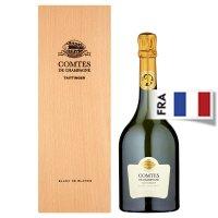 Taittinger Vintage Comtes Champagne
