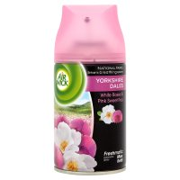 Air Wick fresh matic refill freesia