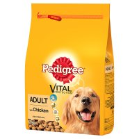 Pedigree adult vital protection chicken (3kg)