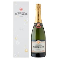 Taittinger Brut Réserve NV, French, Champagne