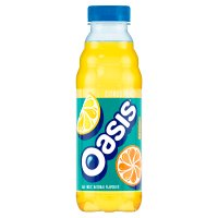 Oasis citrus punch