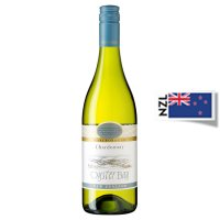 Oyster Bay, Chardonnay, New Zealand, White Wine