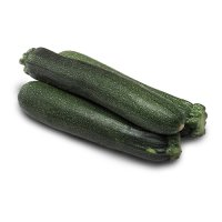 Everyday courgettes