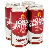 John Smith's original bitter