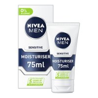 Nivea For Men, sensitive moisturiser