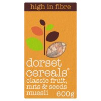 Dorset Cereals Classic Fruit, Nuts & Seeds