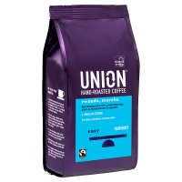 Union fairtrade Rwanda coffee
