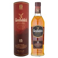 Glenfiddich 15 year old Reserve