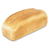 Waitrose white long split tin bread