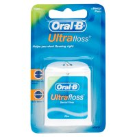 Oral B Ultra Floss Mint