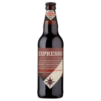 Dark Star Brewery Espresso Coffee Beer