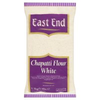 East End White Chapatti Flour