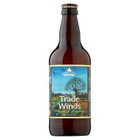 Cairngorm Brewery Trade Winds Premium Beer