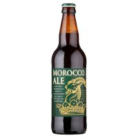 Daleside Brewery Morocco Ale