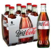 Diet Coke, 6 pack