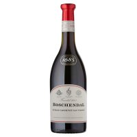 Boschendal, Shiraz/Cabernet, South African, Red Wine