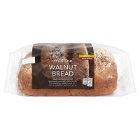 Waitrose walnut bread