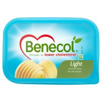 Benecol light spread