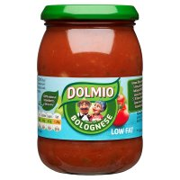 Dolmio light original bolognese sauce