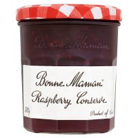 Image of Bonne Maman raspberry conserve
