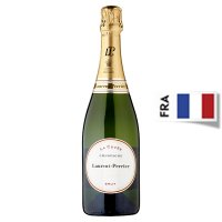 Laurent-Perrier Brut NV, Chardonnay, French, Champagne