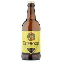 Hop Back Brewery Taiphoon Beer
