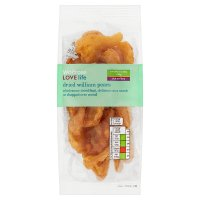 Waitrose LOVE life dried william pears