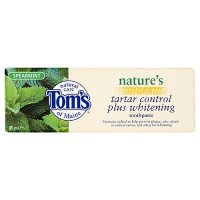Tom's of Maine tartar control