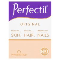 Vitabiotics Perfectil Original Triple Active 30 Tabs