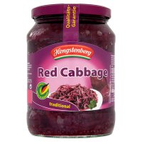Gundelsheim red cabbage