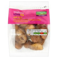 Waitrose LOVE life soft figs