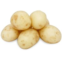 Waitrose small new potatoes