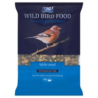 CJ Wildlife table seed
