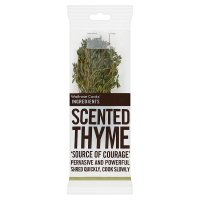 Waitrose Chefs' Ingredients thyme