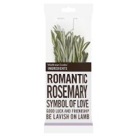 Waitrose Chefs' Ingredients rosemary