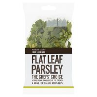 Waitrose Chefs' Ingredients flat leaf parsley