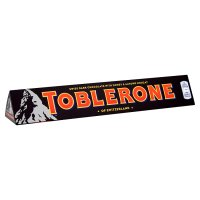 Toblerone dark chocolate