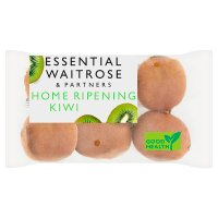 essential Waitrose kiwi fruit