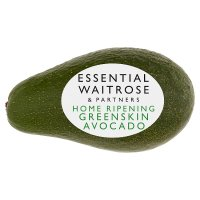 essential Waitrose large avocado