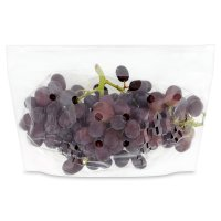 essential Waitrose red seedless grapes