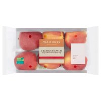 essential Waitrose braeburn Apples