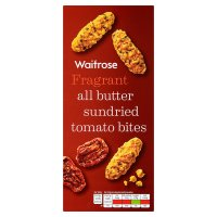 Waitrose sun dried tomato bites