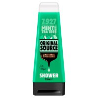 Original source mint shower