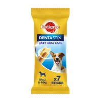 Pedigree dentastix 7 young&small dogs