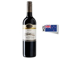 Oyster Bay Merlot Hawkes Bay New Zealand Red Wine