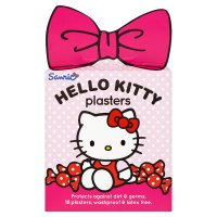 Hello Kitty plasters