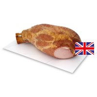 Duchy Originals from Waitrose Organic dry cured oven roasted ham