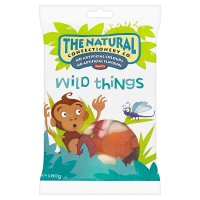 The Natural Confectionery Co, wild things