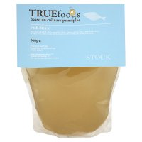 Truefoods fish stock